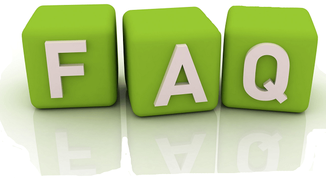 Image result for FAQ LOGO